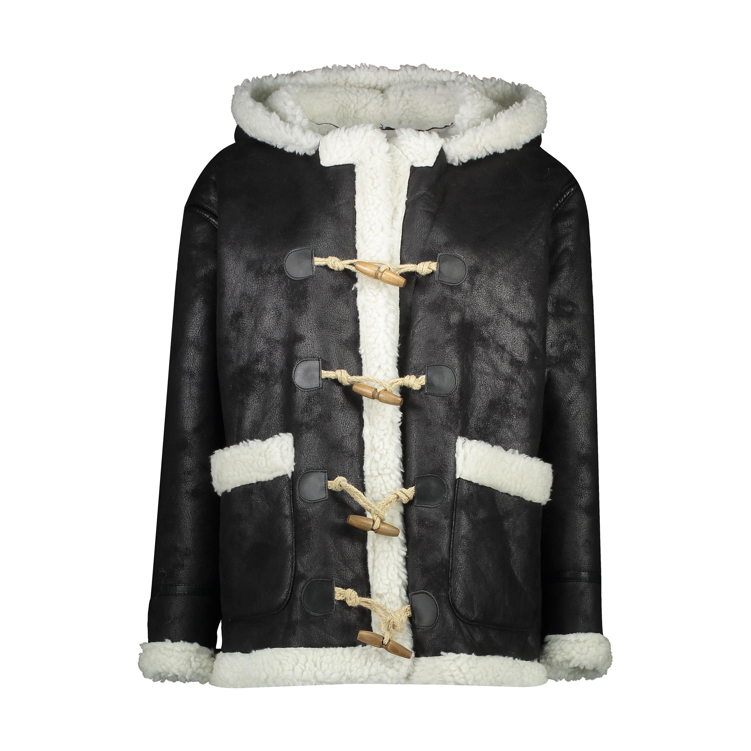 کت زنانه مانگو مدل 33037536-02