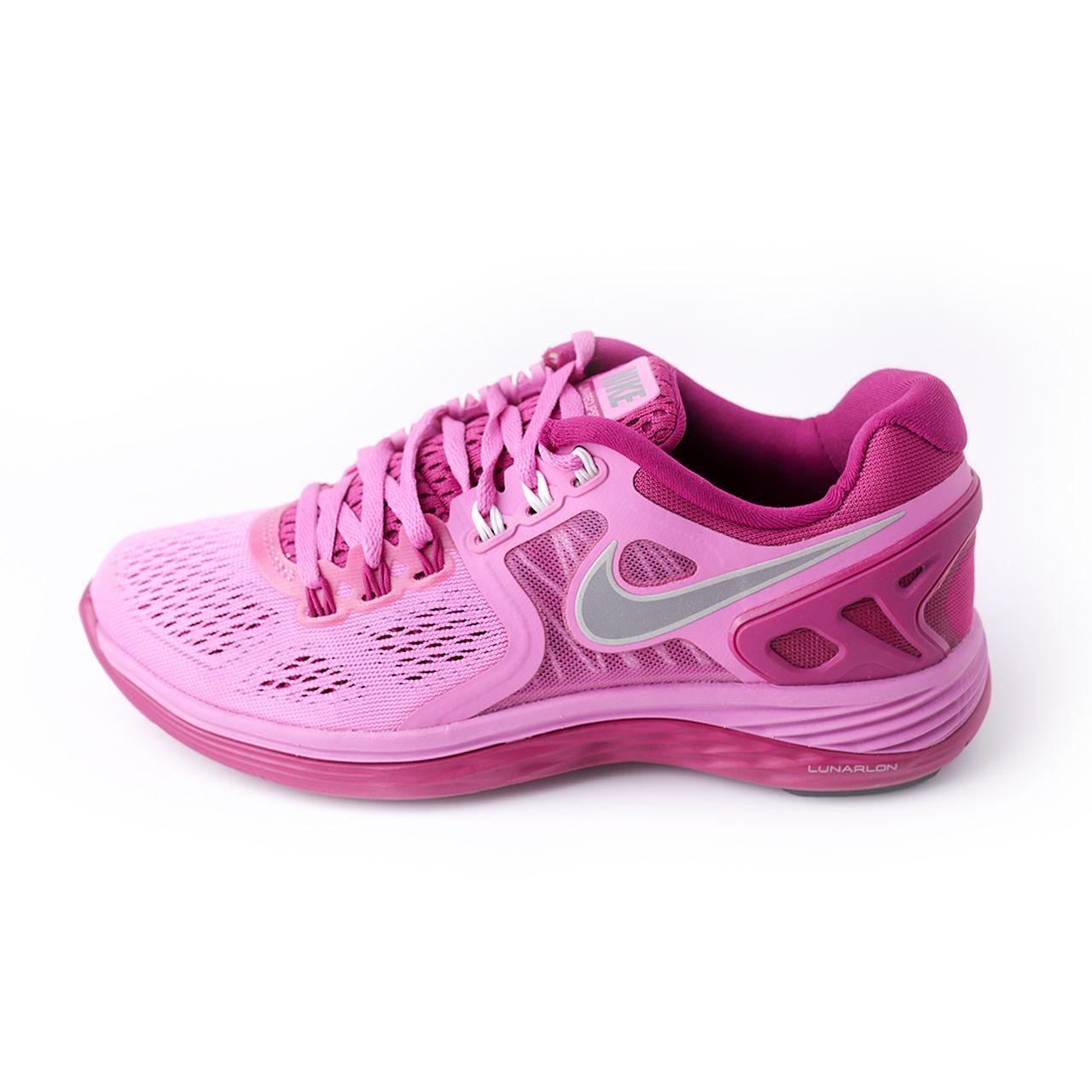 کفش تمرین دخترانه نایکی مدل lunarlon
