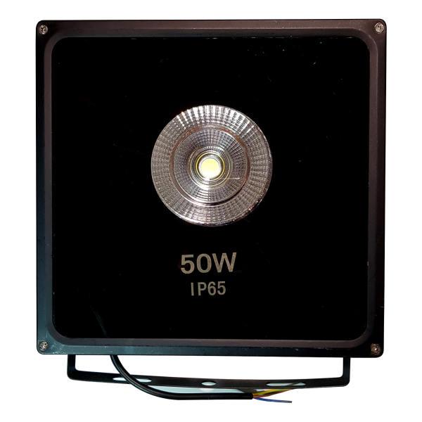 پروژکتور 50 وات زمان نور مدل cob50