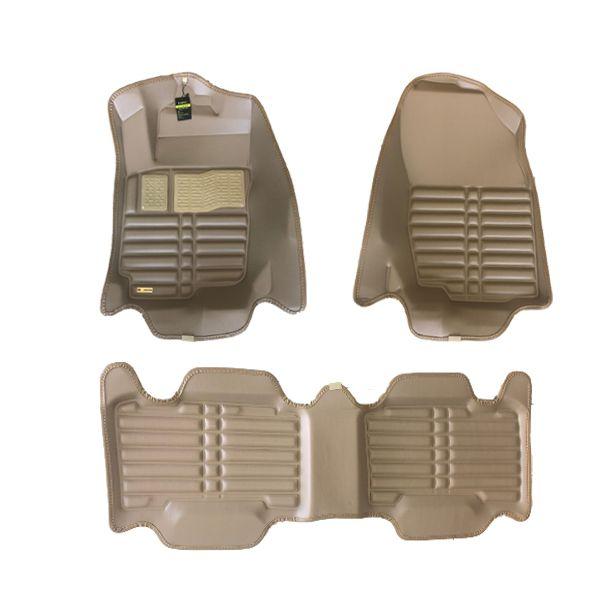 کفپوش سه بعدی خودرو مدل ای ام تی سی مناسب برای رافور