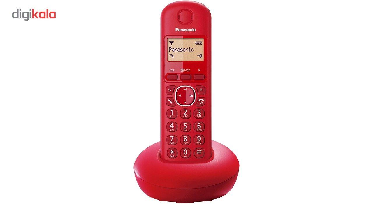 تلفن بی سیم پاناسونیک مدل KX-TGB210 main 1 3