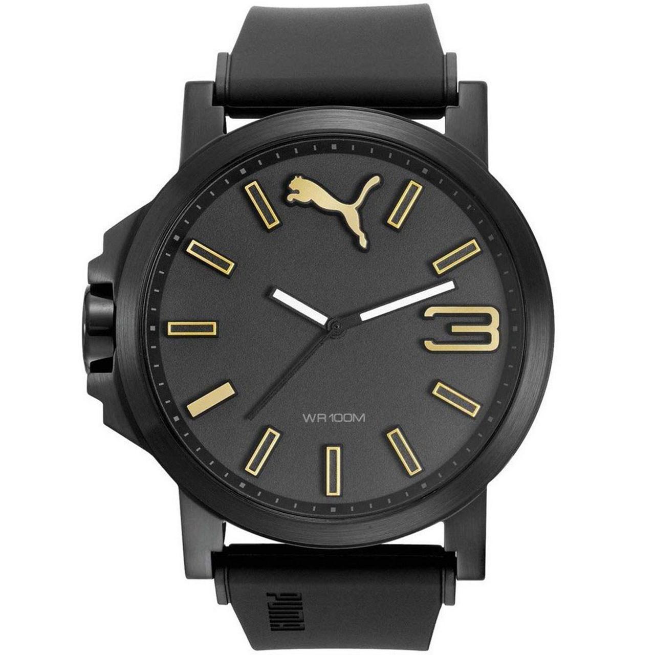 ساعت مچی عقربه ای مردانه پوما مدل PU103461020