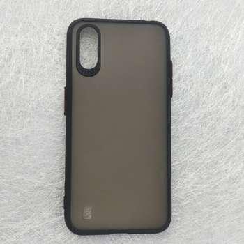 کاور مدل ELSH02 مناسب برای گوشی موبایل سامسونگ Galaxy A01