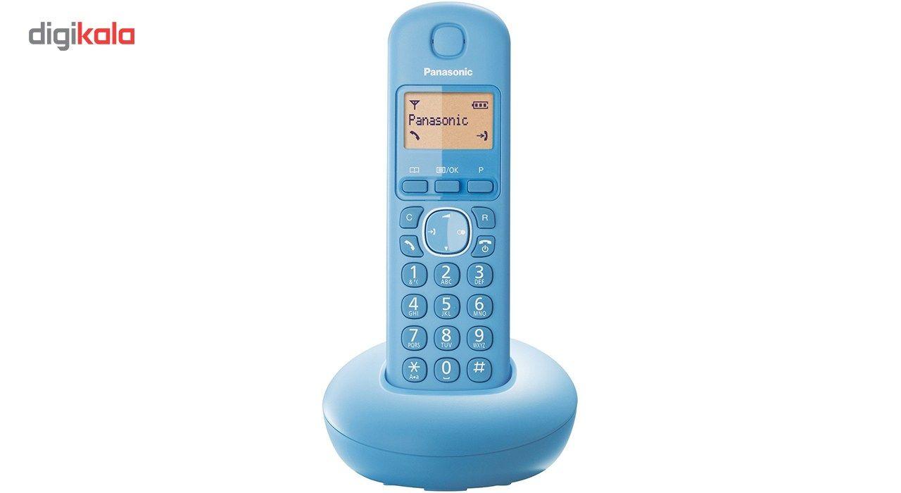 تلفن بی سیم پاناسونیک مدل KX-TGB210 main 1 5