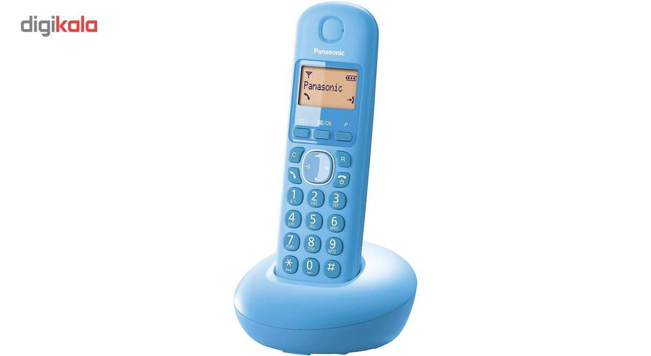 تلفن بی سیم پاناسونیک مدل KX-TGB210 main 1 6