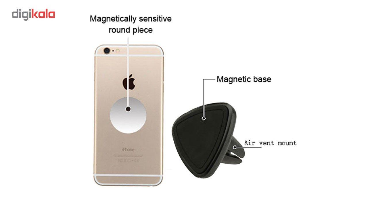 پایه نگهدارنده گوشی موبایل مدل triangle main 1 2