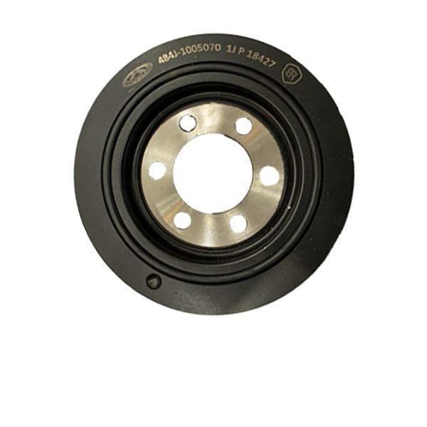 پولی سر میل لنگ مدل DR-686550 مناسب برای خودرو ام وی ام 550