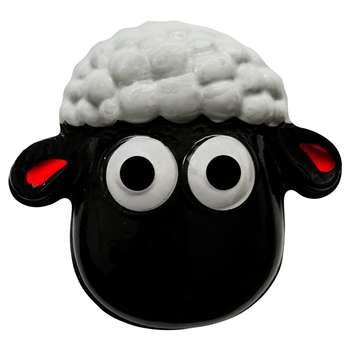 ماسک کودک طرح گوسفند کد FM-2