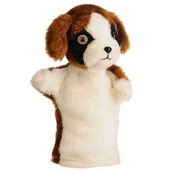عروسک نمایشی شادی رویان مدل سگ