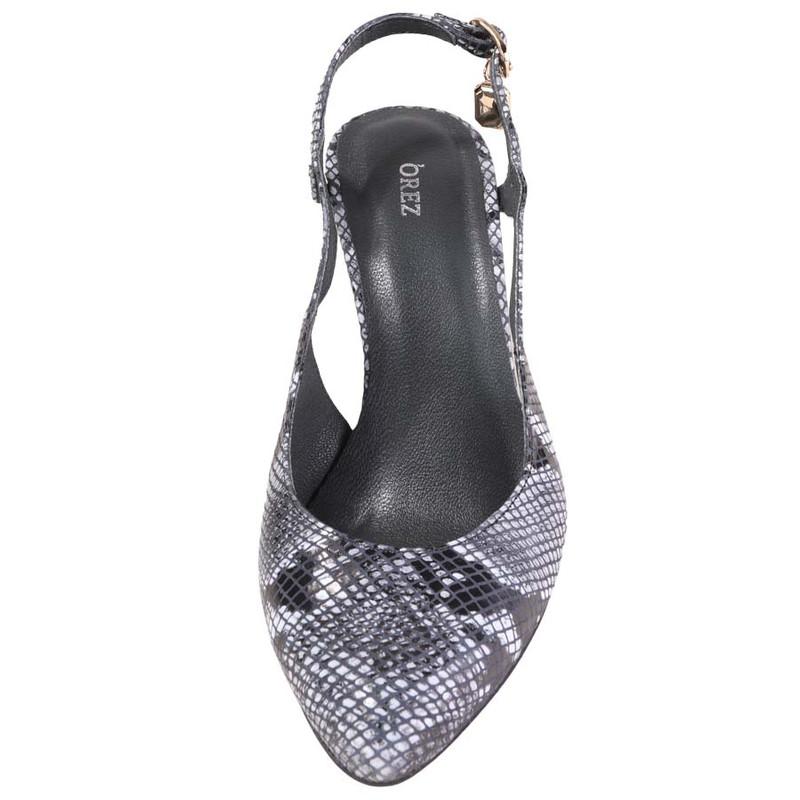 کفش زنانه اورز مدل MARYGOLD