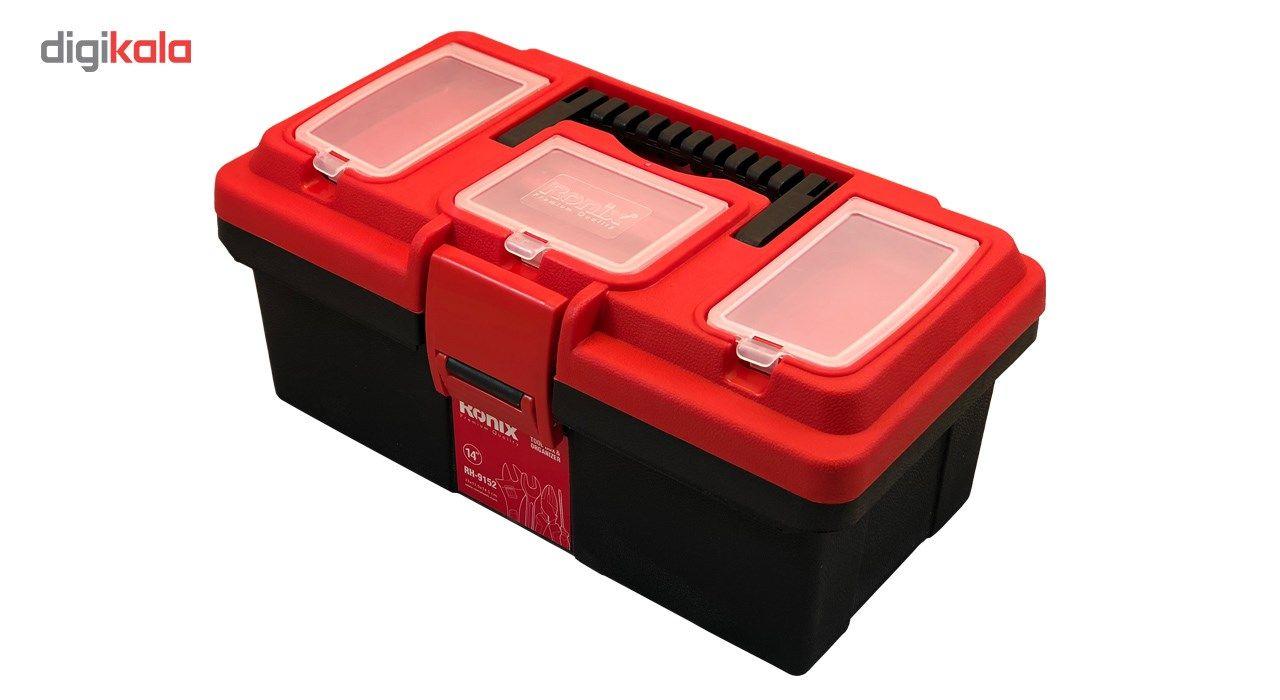 جعبه ابزار رونیکس مدل RH-9152 main 1 1