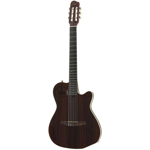 گیتار الکترو کلاسیک گودین مدل Multiac ACS-SA Rosewood