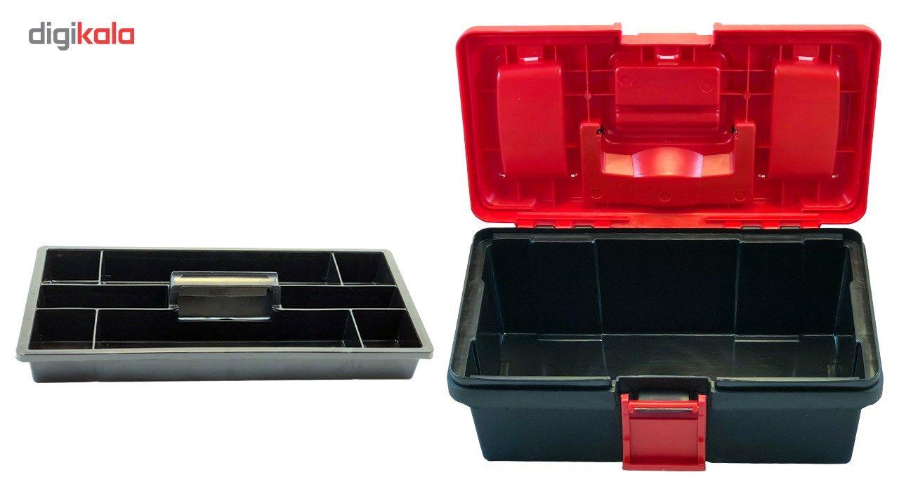 جعبه ابزار رونیکس مدل RH-9152 main 1 4