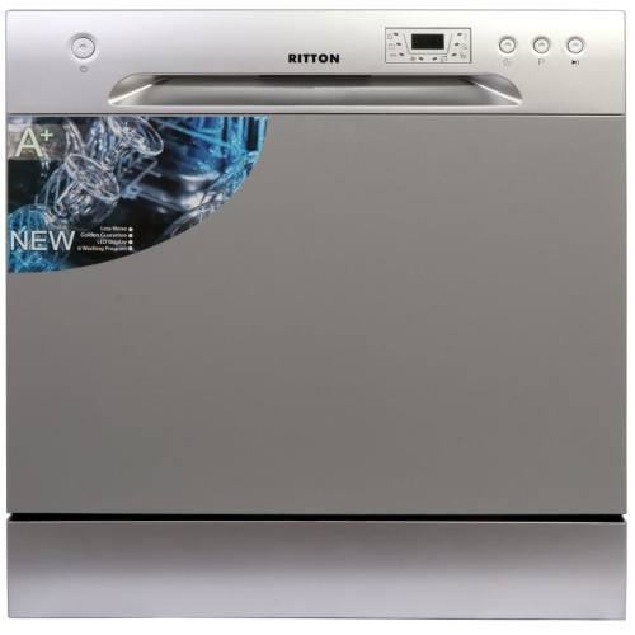 ماشین ظرفشویی رومیزی ریتون مدل DW-3803