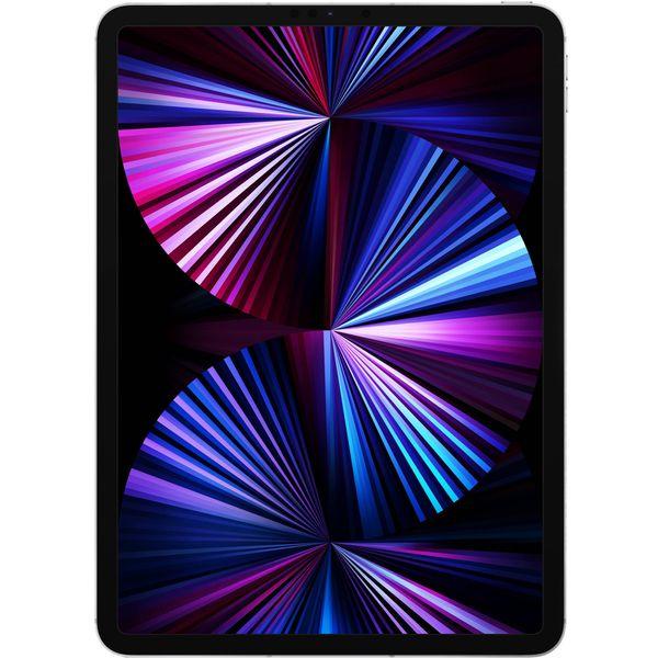 تبلت اپل مدل iPad Pro 11 inch 2021 5G ظرفیت 128 گیگابایت
