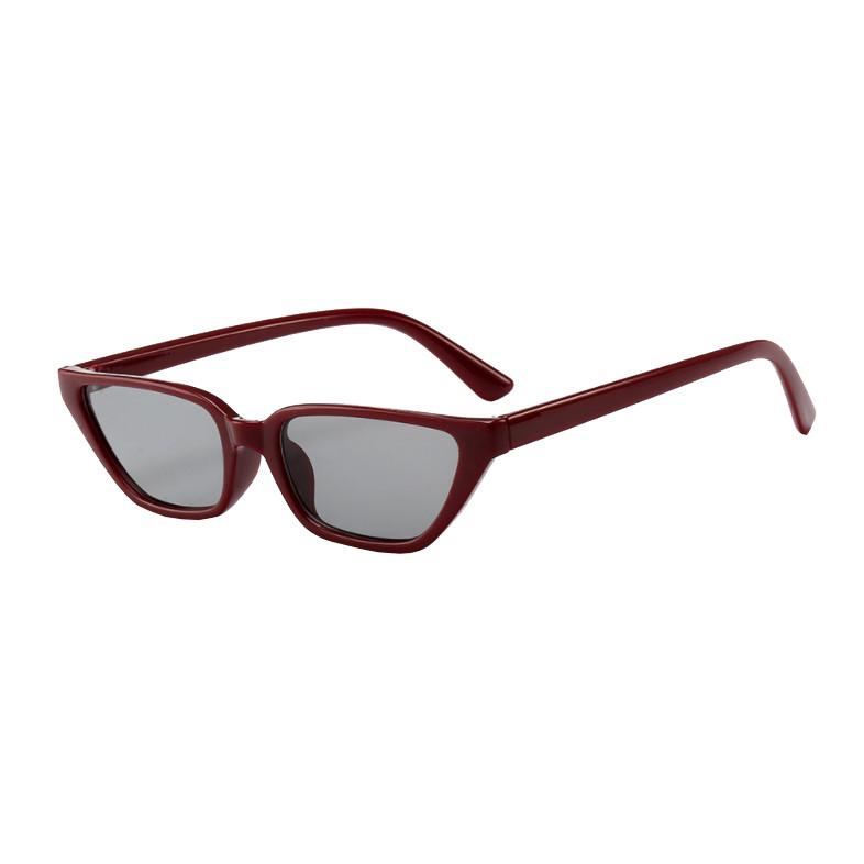 عینک آفتابی زنانه مدل 1818 Merlot Lava