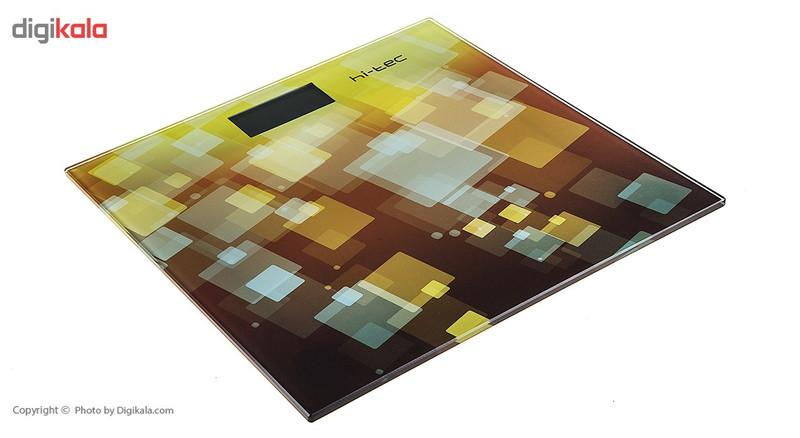 ترازو دیجیتال هایتک مدل HI-DS42-M