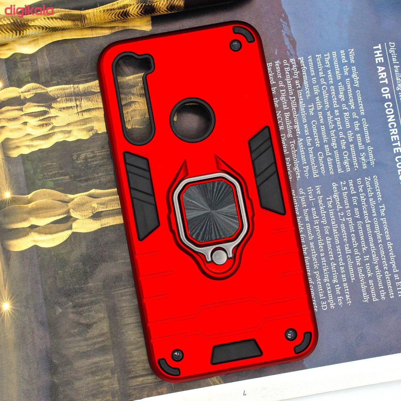 کاور کینگ پاور مدل ASH22 مناسب برای گوشی موبایل شیائومی Redmi Note 8 main 1 8