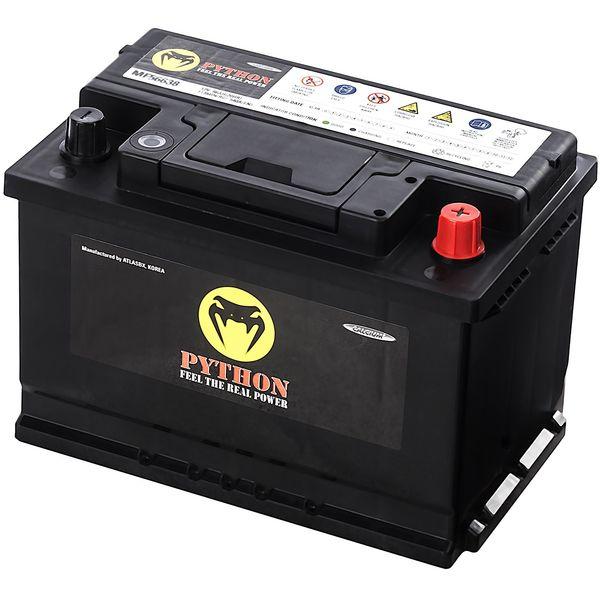باتری اتمی خودرو پیتون مدل MF56638