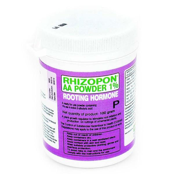 هورمون ریشه زایی رایزوپون 1 درصد