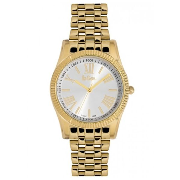 ساعت مچی عقربه ای زنانه لی کوپر مدل LC06318.130