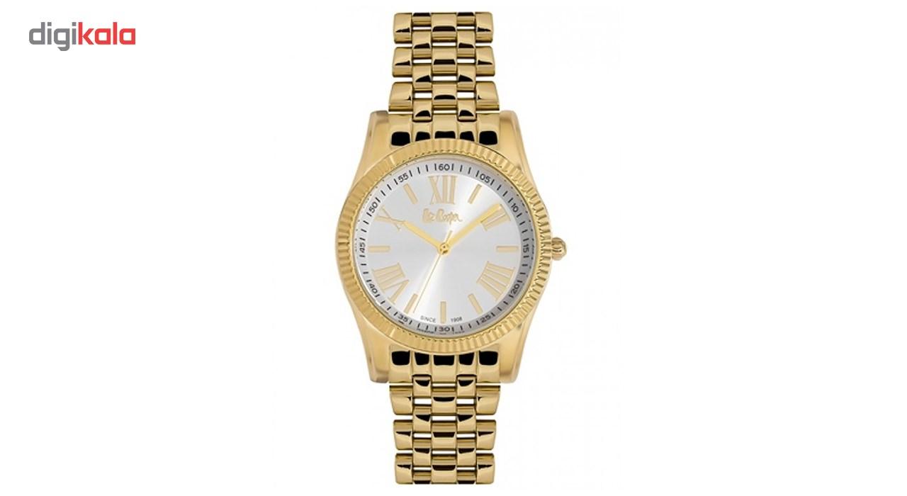 ساعت مچی عقربه ای زنانه لی کوپر مدل LC06318.130              ارزان