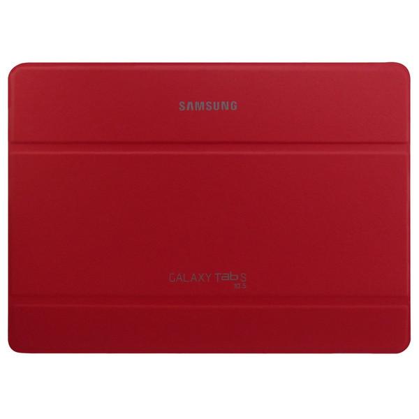 کیف تبلت مدل کتابی مناسب برای تبلت سامسونگ گلکسی Tab S/T800
