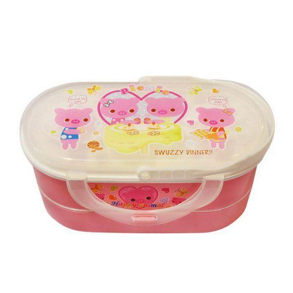 ظرف غذای کودک مدل 024