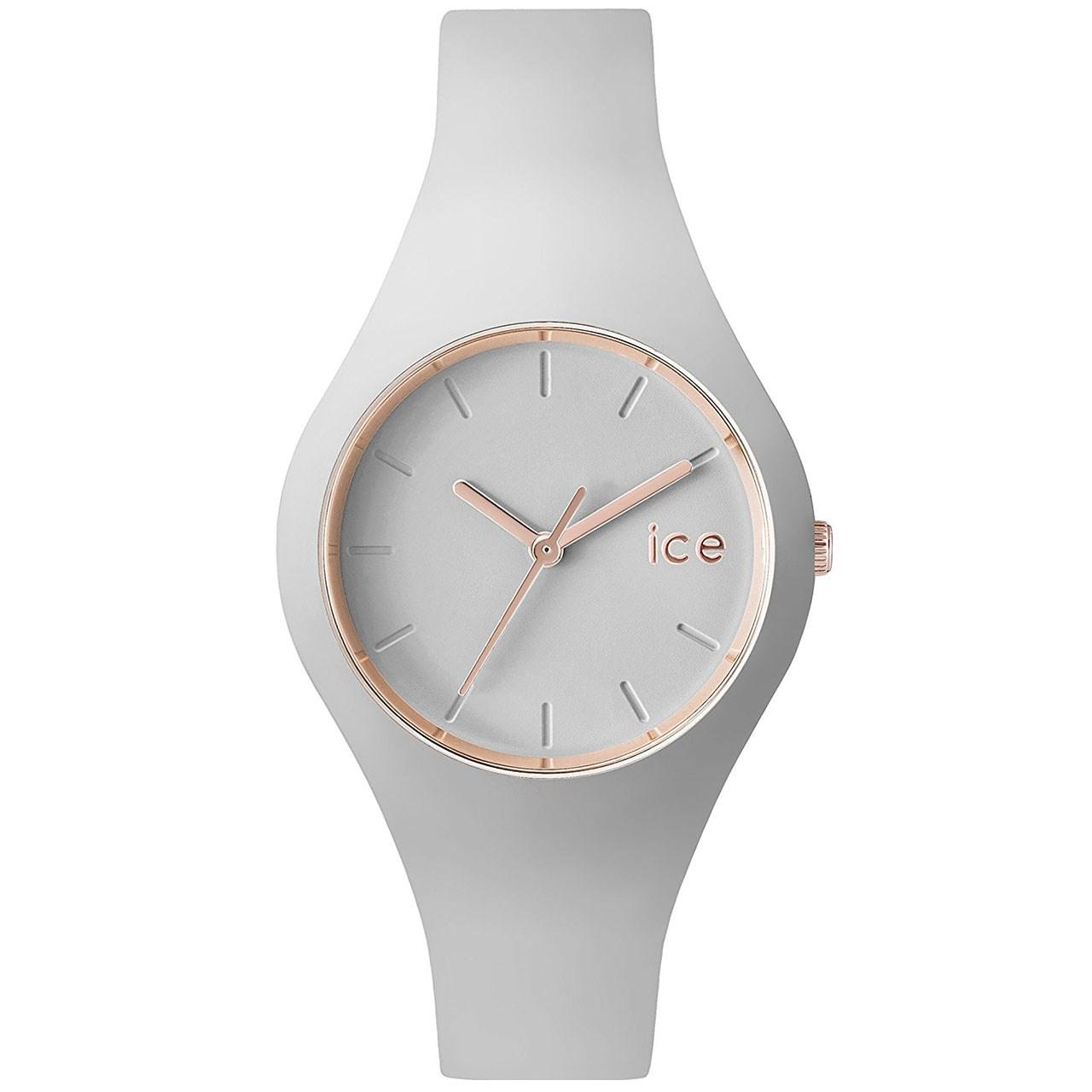 ساعت مچی عقربه ای زنانه آیس واچ مدل ICE.GL.WD.S.S.14