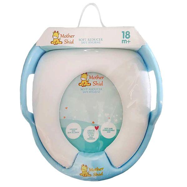 تبدیل توالت فرنگی کودک مادرشید مدل 01