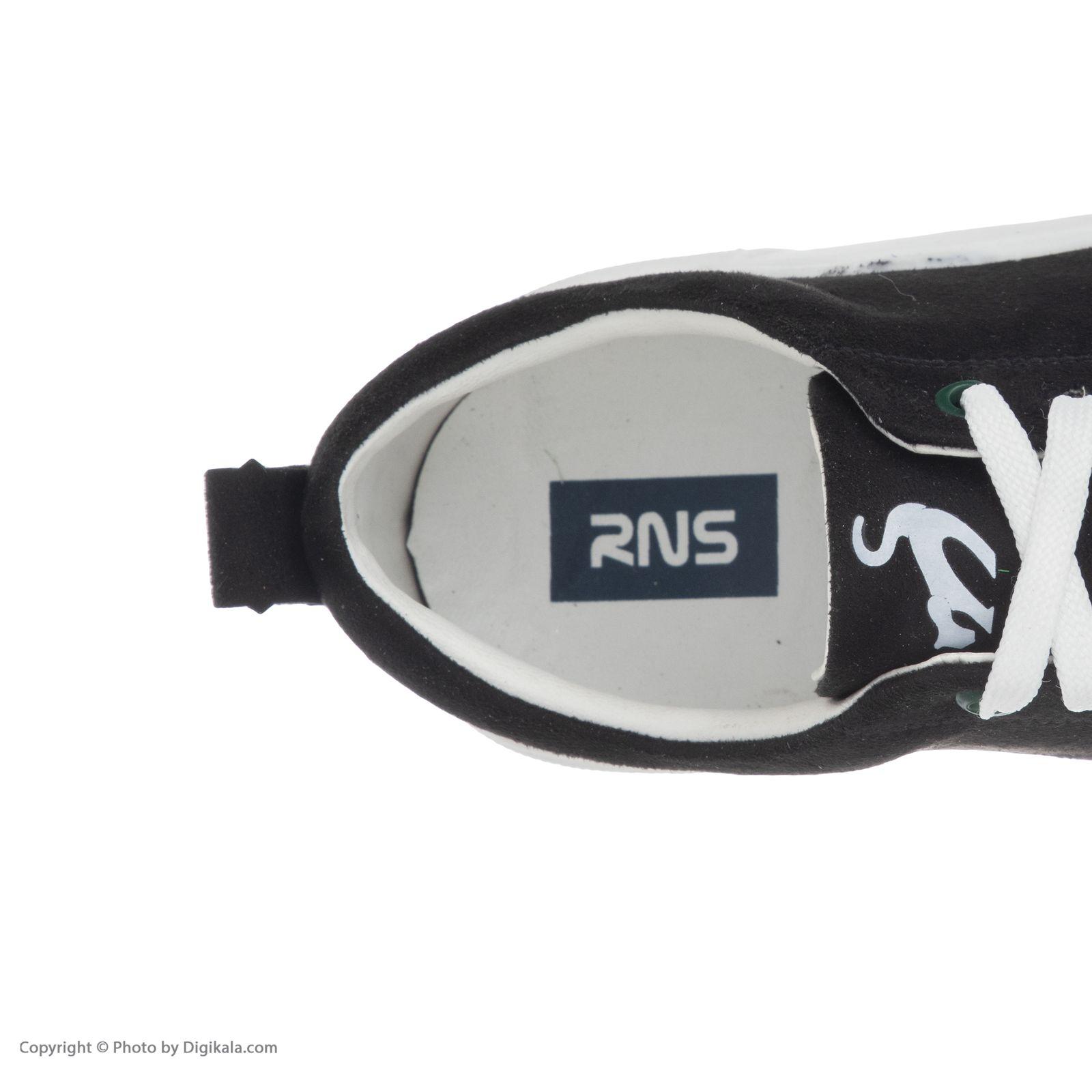 کفش راحتی زنانه آر اِن اِس مدل 113002-99 -  - 7