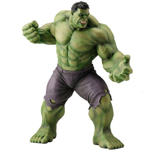 فیگور اونجرز مدل Hulk