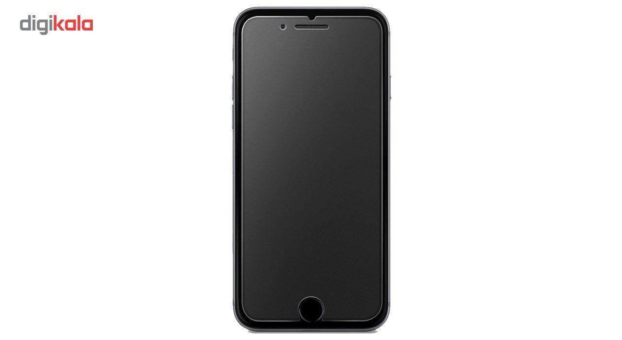 محافظ صفحه نمایش گلس ریمکس  مدل Premium Tempered  مناسب برای گوشی اپل آیفون 7/8 main 1 1