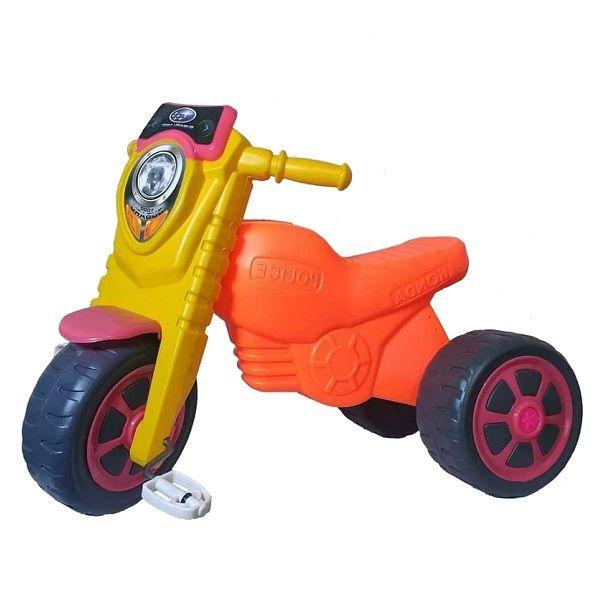 سه چرخه کودک مدل سوبارو کد 1000