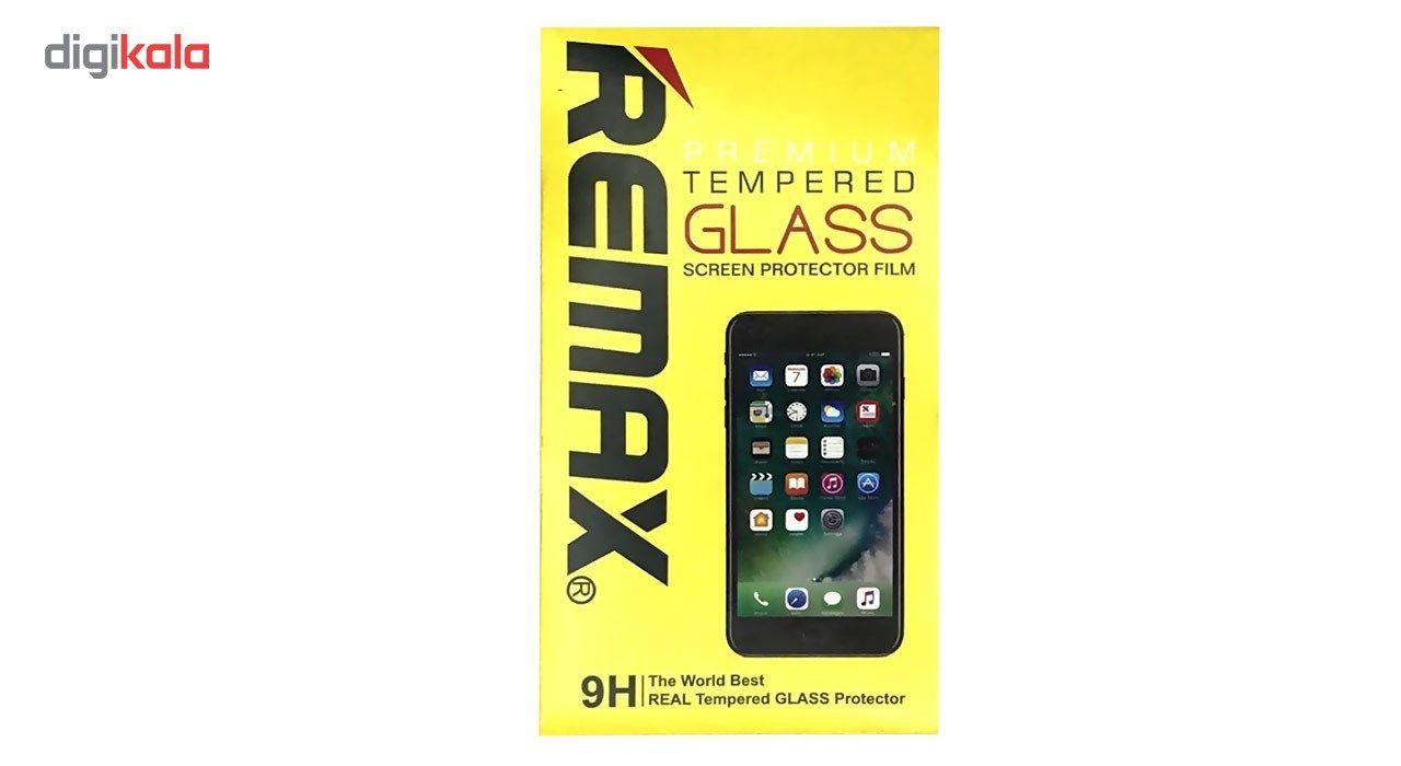 محافظ صفحه نمایش گلس ریمکس  مدل Premium Tempered  مناسب برای گوشی اپل آیفون 7/8 main 1 3