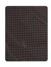 ست کراوات و دستمال جیب و گل کت مردانه جیان فرانکو روسی مدل GF-PA932-BK -  - 5