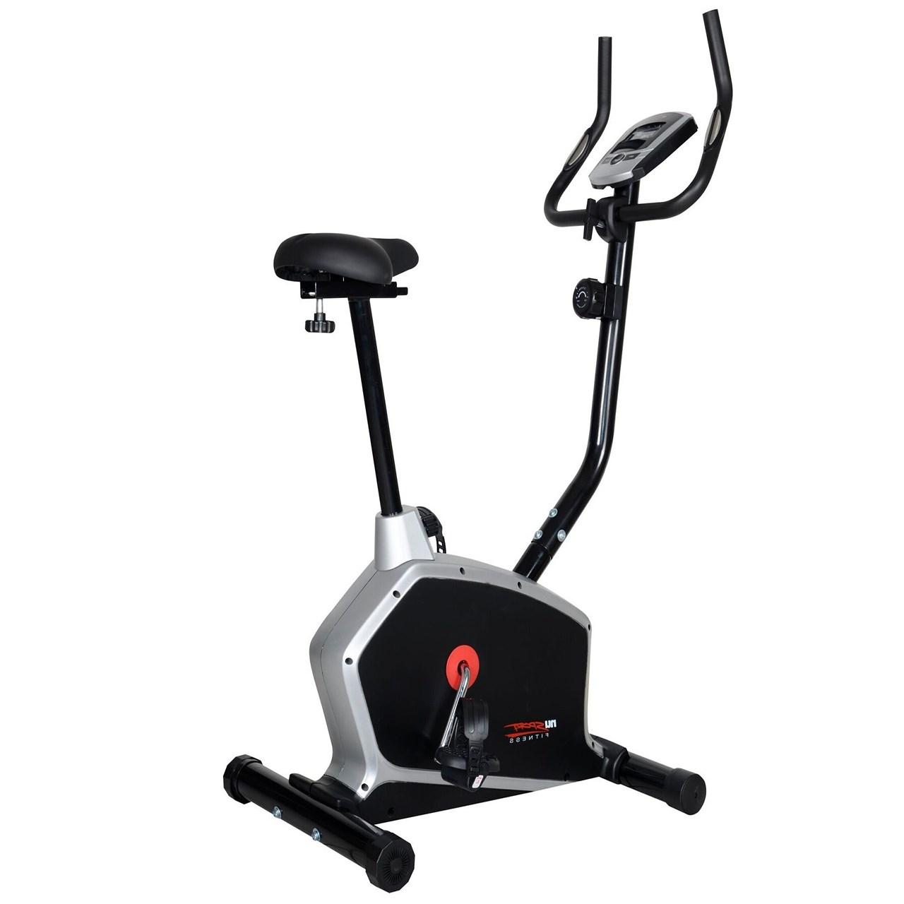 دوچرخه ثابت ان یو اسپرت مدل NS1201 U