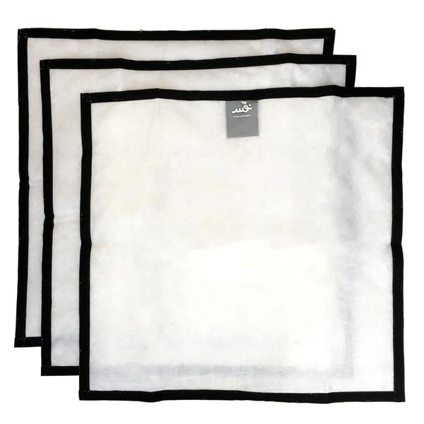 فیلتر یدک تصفیه کننده هوا کولر آبی مدل پلاس 5000 بسته 3 عددی