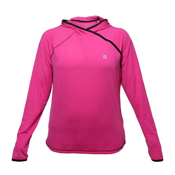 سویشرت ورزشی زنانه رد مکس کد WFC1-3-11