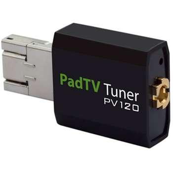 گیرنده دیجیتال USB پروویژن مدل PV120 | ProVision PV120 USB DVB-T