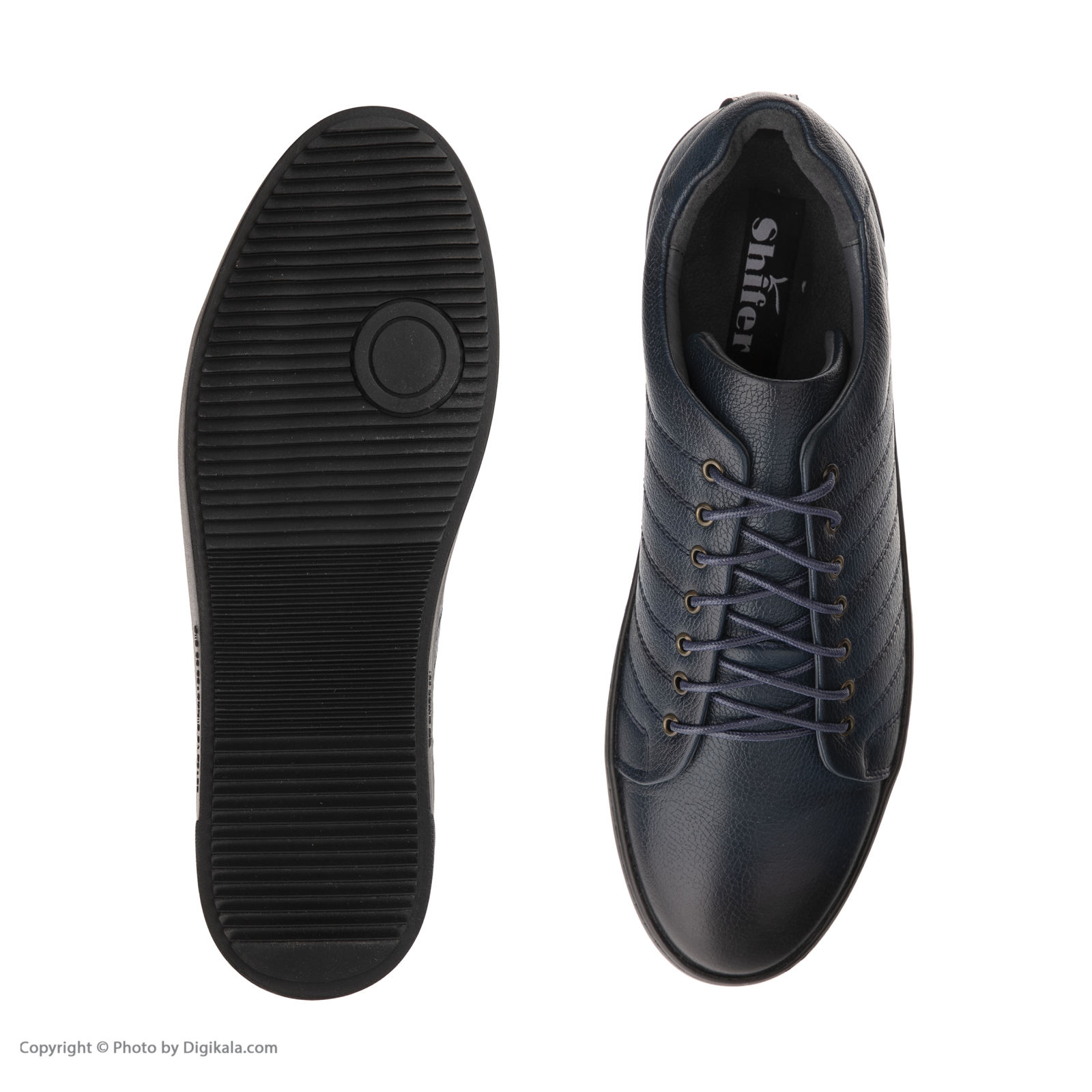 کفش روزمره مردانه شیفر مدل 7359A503103 -  - 7