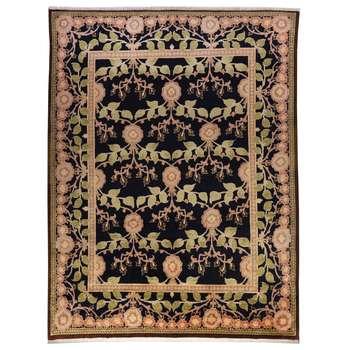 فرش دستباف هفت و نیم متری سی پرشیا کد 701222