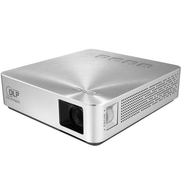 پروژکتور قابل حمل ایسوس مدل S1 | ASUS S1 Portable Projector