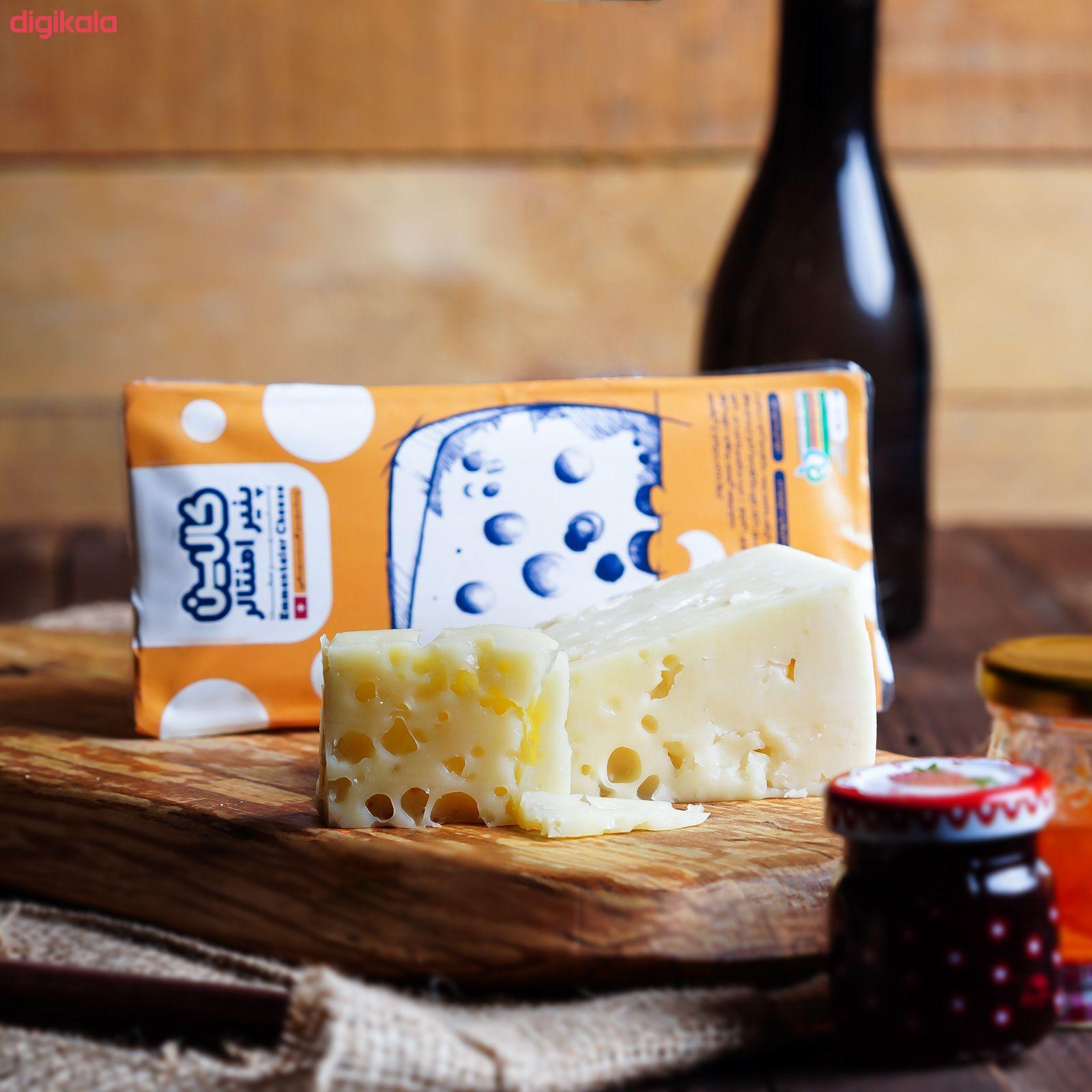 پنیر امنتالر کالین - 200 گرم  main 1 1