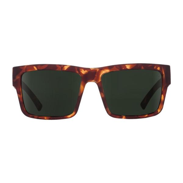 عینک آفتابی اسپای سری Montana مدل Soft Matte Camo Tort Happy Gray Green