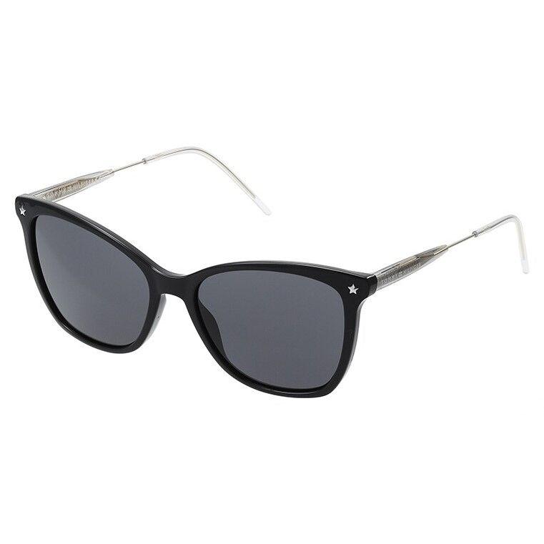 عینک آفتابی زنانه تامی هیلفیگر مدل TH1647-S -  - 2