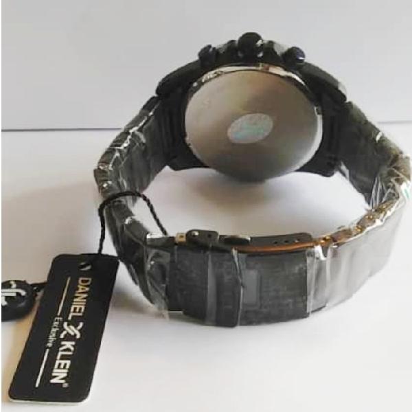 ساعت مچی عقربهای مردانه دنیل کلین مدل DK.1.12593.2