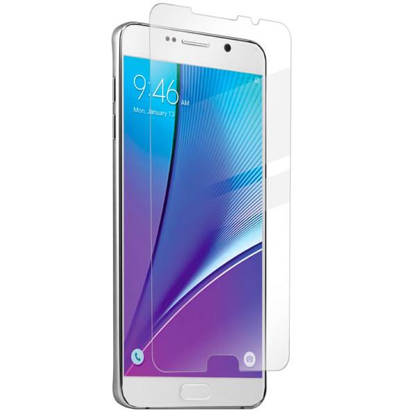محافظ صفحه نمایش شیشه ای تمپرد هوکار  مناسب Samsung Galaxy Note 5