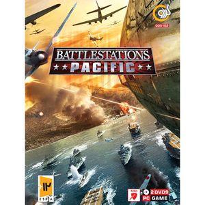 بازی Battlestations Pacific مخصوص  PC