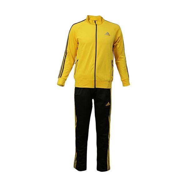 ست گرمکن و شلوار ورزشی مردانه مدل 10-35101 غیر اصل